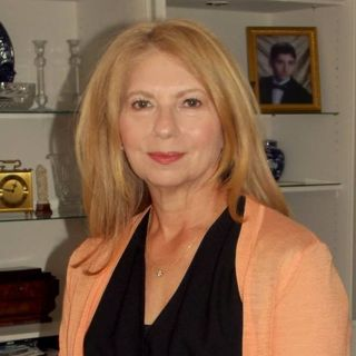 Joanna Langfield