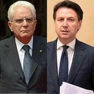 Conte e Mattarella spingono per l'approvazione della legge Zan sull'omofobia