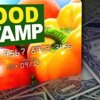 The Foodstamp replacement proposal & The Seinfeld Return