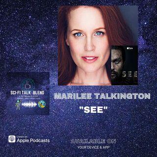 Marilee Talkington See