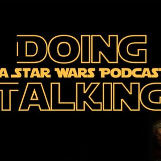 Doing Talking #1: Introduction