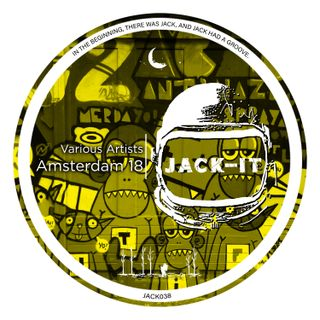 Jack-It ADE Amsterdam by Smashing Sebastian