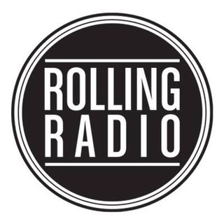 Rolling Radio's podcast
