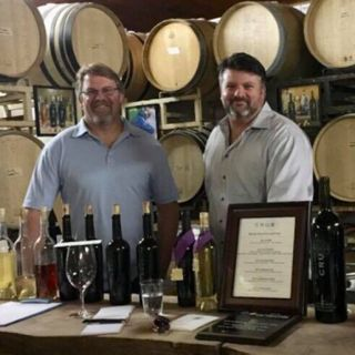 Ep 220: Crux Winery -- Putting the Rhone into Russian River Valley of Sonoma, CA