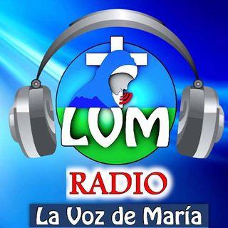 La Voz de Maria Radio