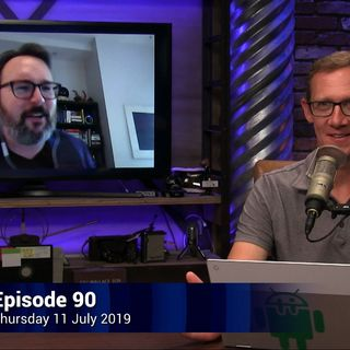 Tech News Weekly 90: Oh Snap, Nintendo