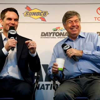 Dropping the Hammer: Ray Dunlap discusses his career and NASCAR's future with scheduling, NextGen and the post-
