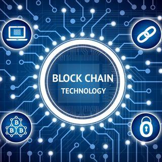 B) Blockchain, una bancadati condivisa da tutti