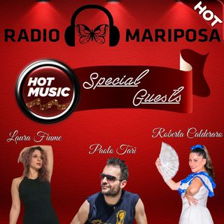Radio Mariposa Hot