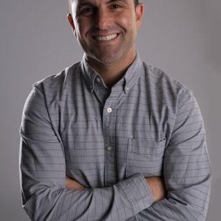 Ep. 813 - Seth Shapiro (CEO, Diesel Films)