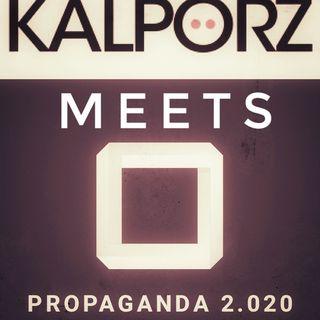 Propaganda Meets Kalporz Vol. 3: Monica Mazzoli - Propaganda - s03e18