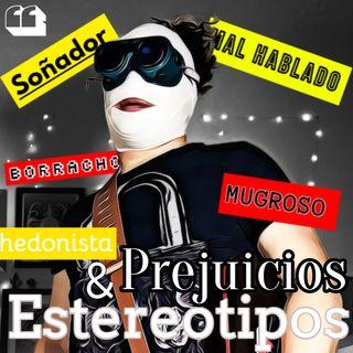 Prejuicios & Estereotipos - Dr Melquiadez