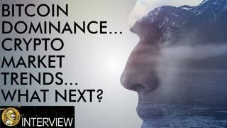What Next for Bitcoin Dominance & Crypto Market Trends with The Crypto Zombie