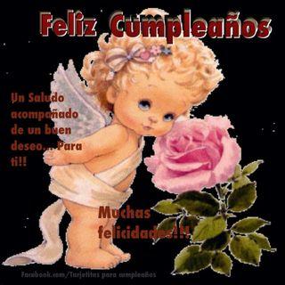 Agradecimientos por Todos Los Saludos de Cumpleaños!