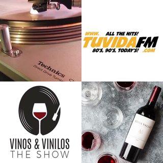 VINOS & VINILOS THE SHOW 09/06/2020