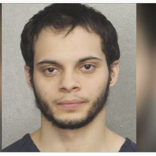 Florida shooter and race