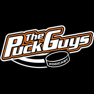 The Puck Guys: 2 Wins Away