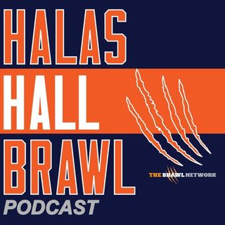 Halas Hall Brawl Episode 40: Back in Business