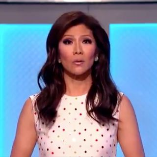 Julie Chen, You & Les Are Full Of Sh%t!