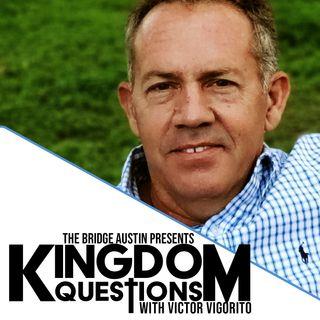 Kingdom Questions