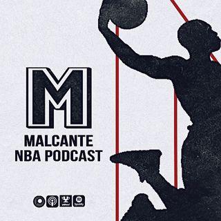 Ep 88- Arrancó la NBA