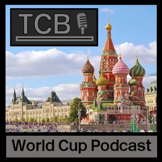 The End - The World Cup Reviewed! Podcast 3