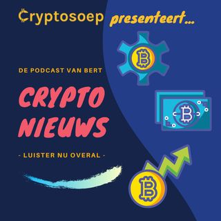 Wat is Brave Browser - Cryptosoep Podcast #2