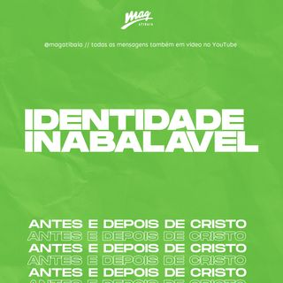 UMA IDENTIDADE INABALÁVEL // Henrique Olier
