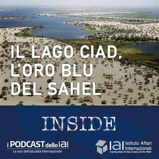 Lago Ciad: preservare una preziosa risorsa nel Sahel