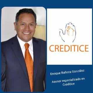Entrevista Con Enrique Balleza asesor Especializado En Créditice