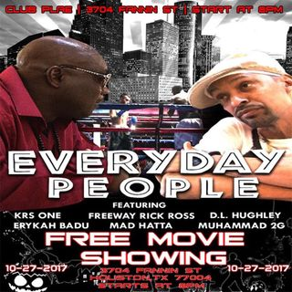 Episode 2 Everyday People the movie
