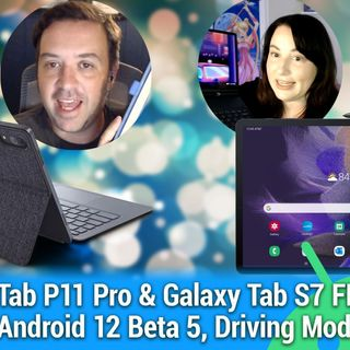 All About Android 542: Android Tablet Two-fer