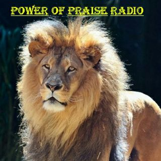 POWER OF PRAISE RADIO (Caribbean Praise)