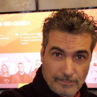 Episodio 38: Periodismo en Primera Persona con Hernán Chiozza