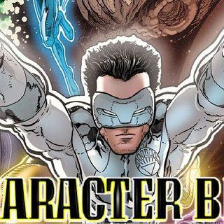 Green Lantern-Kyle Rayner