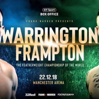 Inside Boxing Weekly: Frampton-Warrington, Whyte-Chisora Previews, PEDs in Boxing and More