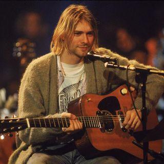 """La historia detras de: """"Polly"""" Nirvana"""