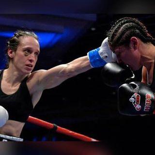 #ICYMI - Women's Boxing, with World Champion Alicia Ashley