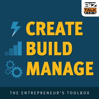 Introduction To Create, Build, Manage