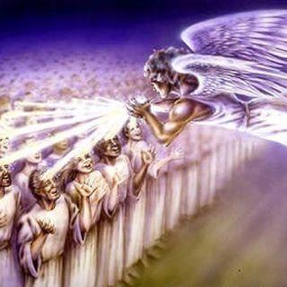 Het Israël van God - Openbaring #7