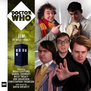 Multi-Doctor: Jim P4