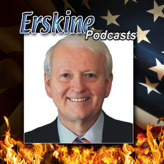 Dr. Gerard F. Lameiro on the election follow up - what's next? PhD (ep#12-5-20)