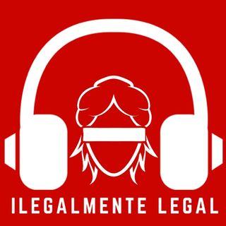 Ilegalmente Legal - Episódio 3 - Tirar Gente Que Mata Gente Da Cadeia
