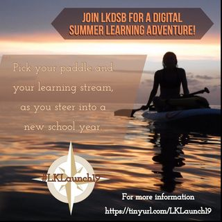Lambton-Kent Summer Learning