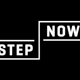 Step Now