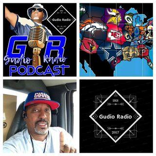 DGratest Gudio Radio Presents : #1 Chief Rocka JerseyVern NFL Recap and Entertainment 9.20.21