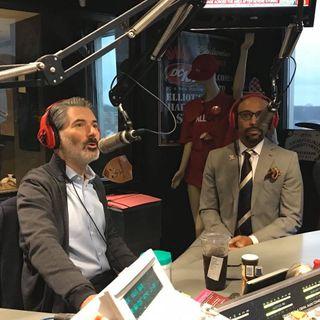 EITM interviews XFL President/COO Jeffrey Pollack & DC Defenders President Erik Moses