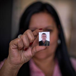 La muerte por desespero: la historia del único preso colombiano en Wuhan