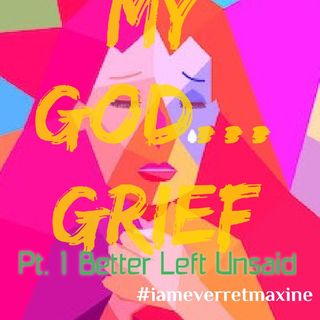 Episode 28 - Better Left Unsaid