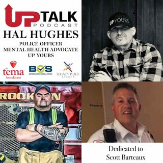 UpTalk Podcast S4E7: Hal Hughes